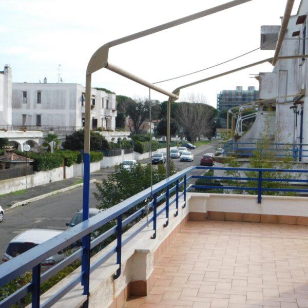 AFFITTO ESTIVO – Appartamento a Cerenova in Via G. Marini, 9