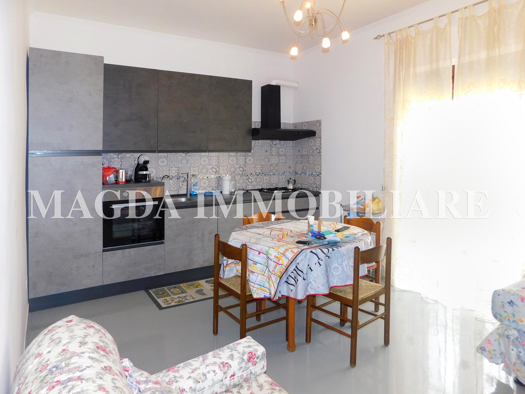 Appartamento a Ladispoli - in Via Capua, 3