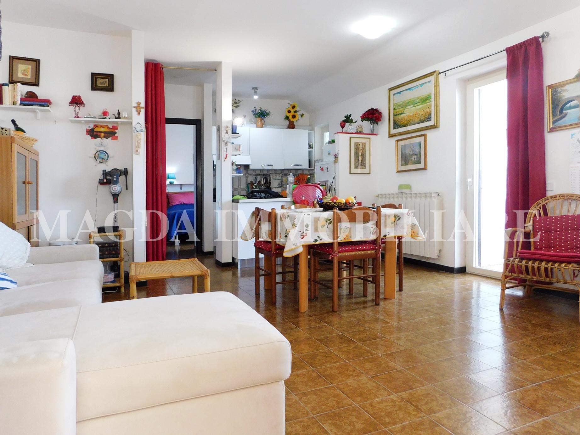 Appartamento Centralissimo Cerenova - Via Veio, 10