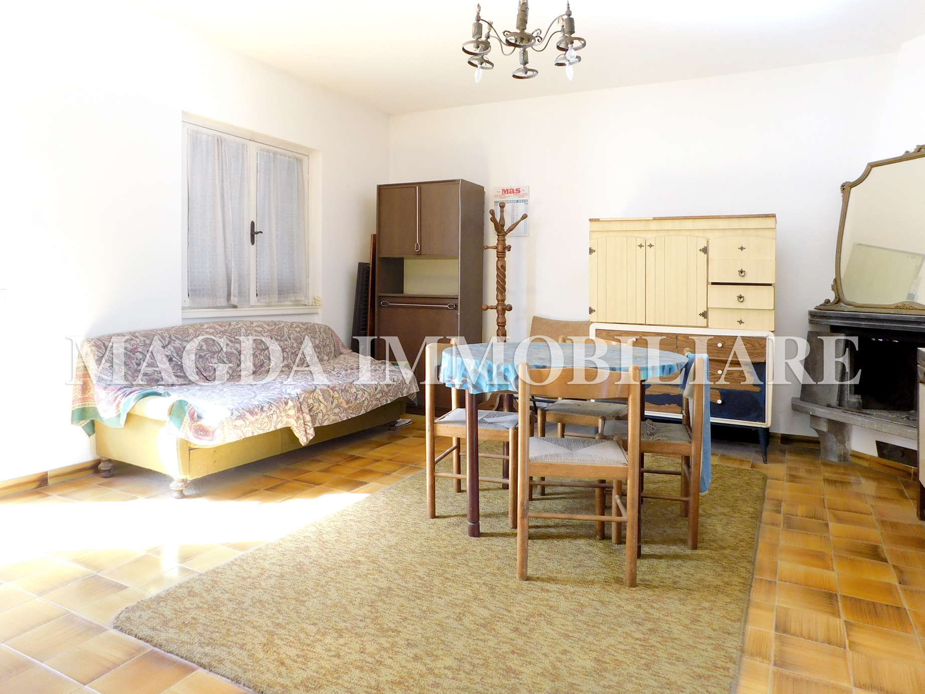 Appartamento a Cerenova - Via Sillaro, 4